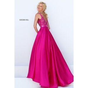 25f18abbf40 Sherri Hill Dresses - Sherri Hill 50233 Dress ✨